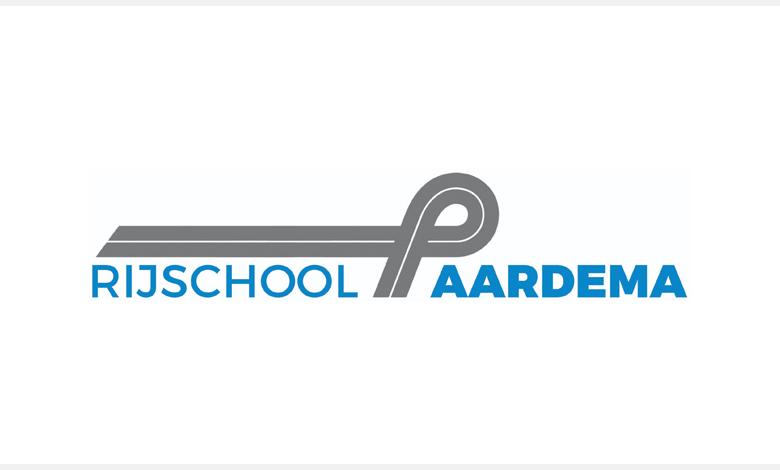 Rijschool Aardema logo
