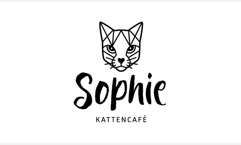 Sophie KattenCafé logo
