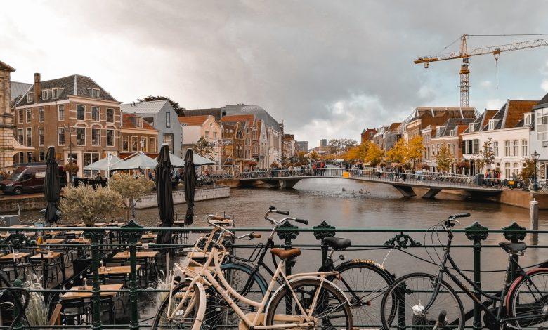de top 10 leukste cafés:kroegen in Leiden