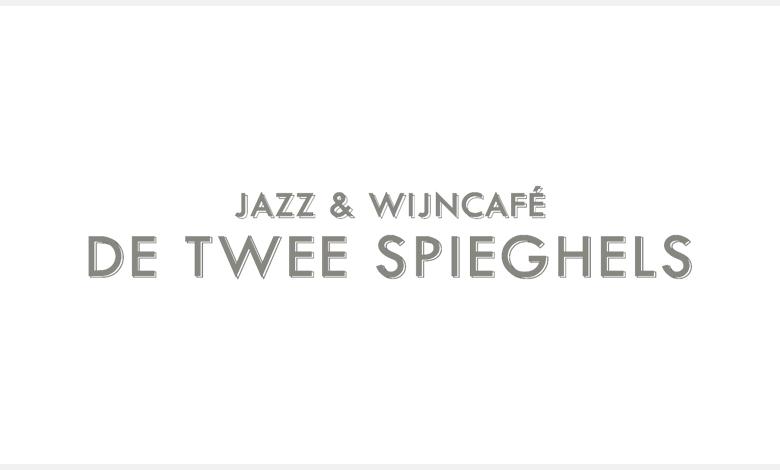 De Twee Spieghels logo