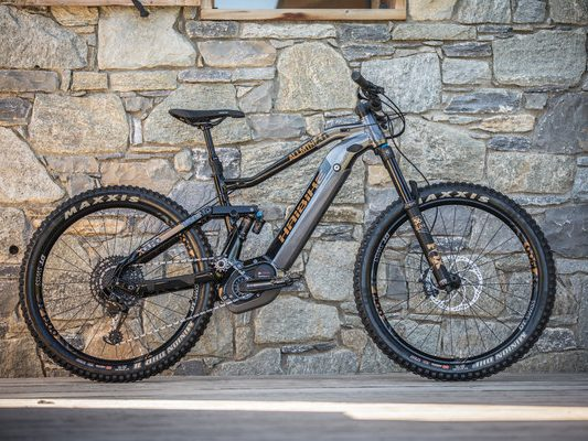 E-mountainbike kopen