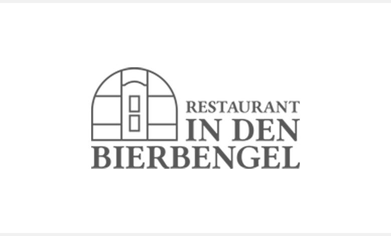 Restaurant In den Bierbengel logo