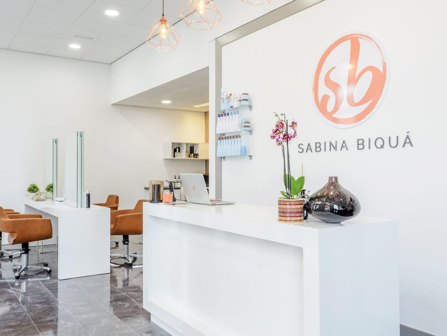 Sabina Biquá Hair & Beauty Utrecht