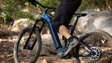 top 10 beste elektrische mountainbikes